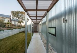 verandah walkway
