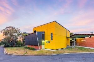 orange high school music centre